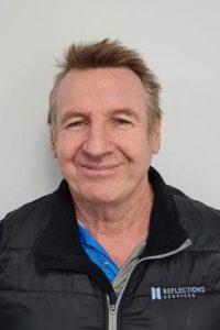 Steve Barling