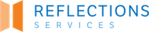 Reflections Services Logo