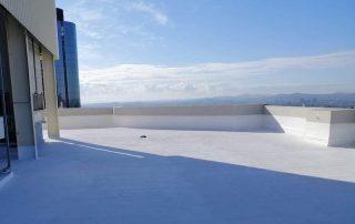 Tritoflex rooftop